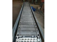建材用链板输送机 物料搬运输送机