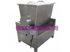 实用型优质不锈钢制造鸡肉糜搅拌机器
