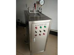 供应食品饮品行业配套电加热蒸汽锅炉