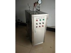 供应豆制品厂配套电加热蒸汽锅炉