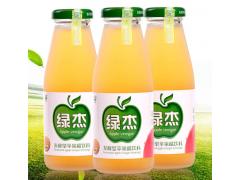 绿杰苹果醋专卖店【低价批发】苹果醋