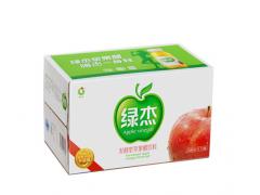 绿杰苹果醋批发【绿杰苹果醋专卖】玻璃瓶