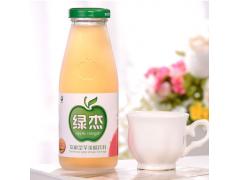 绿杰厂家【上海绿杰】绿杰苹果醋厂家直供