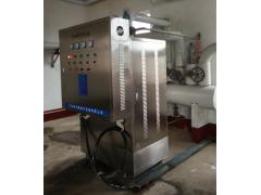 供应纯蒸汽机 大型电加热蒸汽锅炉