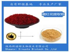 藏红花提取物 速溶粉 99%天然 斯诺特生物集团 现货供应
