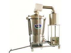 玉米酒烧锅  纯粮酿酒机 生料蒸酒技术