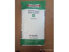供应阿根廷脱盐乳清粉AMIGO D90