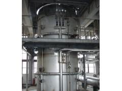 玉米油精炼设备 油脂精炼工艺和价格 企鹅精炼设备直销厂家