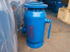 供应房山DN200直通除污器