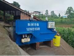 去色污水处理设备过环保