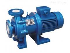 耐强腐蚀CQB-F氟塑料磁力驱动泵
