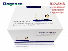 犬5羟色胺(5-HT)ELISA试剂盒