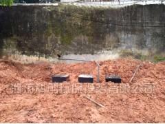 2米生活污水设备工厂生活区选择