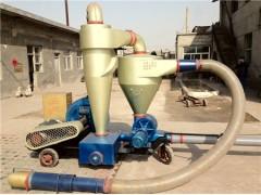 自吸式软管吸粮机加工 耐用型大豆小麦抽送机