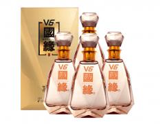 国缘V6价格【今世缘国缘酒报价】02