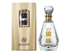 {今世缘}上海国缘V3批发专卖02