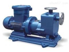 现货供应ZCQ型无泄漏自吸式磁力驱动泵