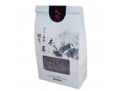 供应青川野生椴木黑木耳精品250g/袋