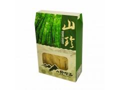 供应青川野生短裙竹荪50g/盒