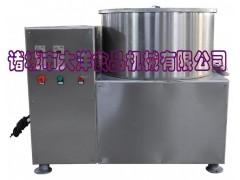 TY600型离心式脂渣脱油机