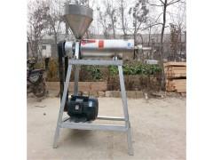 无明矾的粉条机  粉条机工作视频 加工土豆粉条机器