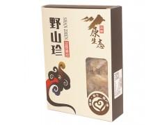 供应特级通江椴木银耳50g/盒