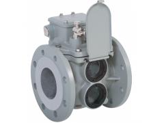 上海含灵机械专业供应EMB瓦斯继电器 URF25/10