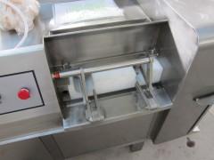 麻冻牛肉切丁机