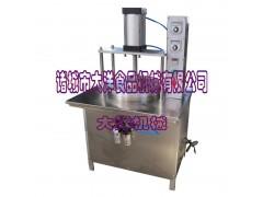 电加热型高效率面饼加工设备