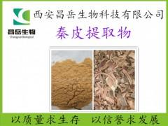 秦皮提取物 白蜡树皮提取物 植物提取制造商 浓缩粉 现货包邮