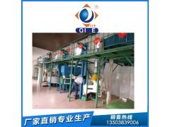 液压榨油机企鹅牌香油榨油机生产厂家
