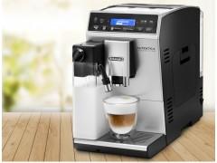 德龙29.660咖啡机_德龙咖啡机29.660触摸式德龙咖啡
