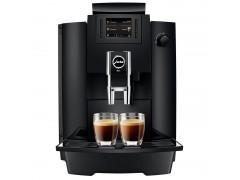 瑞士进口优瑞WE6大豆仓500g3升大水箱商用全自动咖啡机