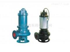JYWQ带自动搅匀潜水排污泵