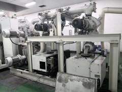 SV630B莱宝真空泵维修冻干机