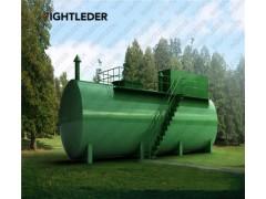 橡胶行业TDS废水处理
