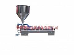 AT-GT  膏体定量灌装机
