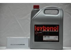 LVO100莱宝真空泵油