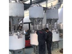 专业生产自酿啤酒设备厂,北京史密力维