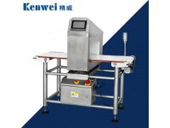 全自动动态重金属检测仪器金属分拣机工厂