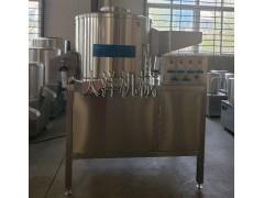 新研制高效率土豆削皮机