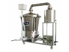 小型酿酒作坊用白酒设备