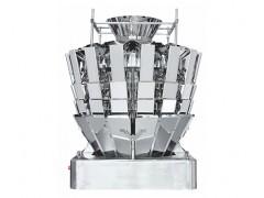 kenwei精威多功能混合称重包装机械坚果自动混合定量分装秤