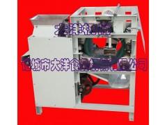 HTP系列湿法花生米专用脱皮机