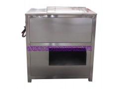 尺寸定制型QY系列微冻黄鱼切片机