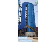 铜陵30吨循环硫化床锅炉脱硫除尘器维修改造技术交流