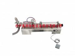 AT-NY 液体定量灌装机