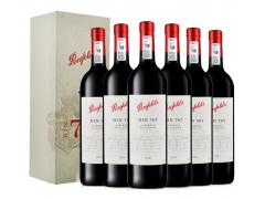 澳洲红酒批发【奔富BIN707批发价格】正规进口商超02