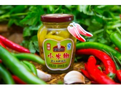 三湘农家剁椒/辣椒酱