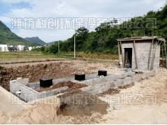 综合景区污水处理设备量大从优